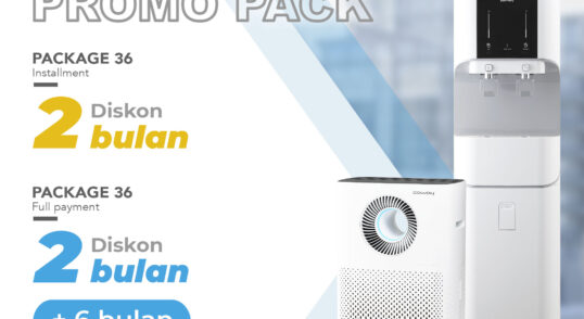 corporate promo pack