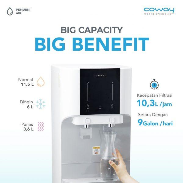 water purifier core