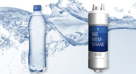 air reverse osmosis