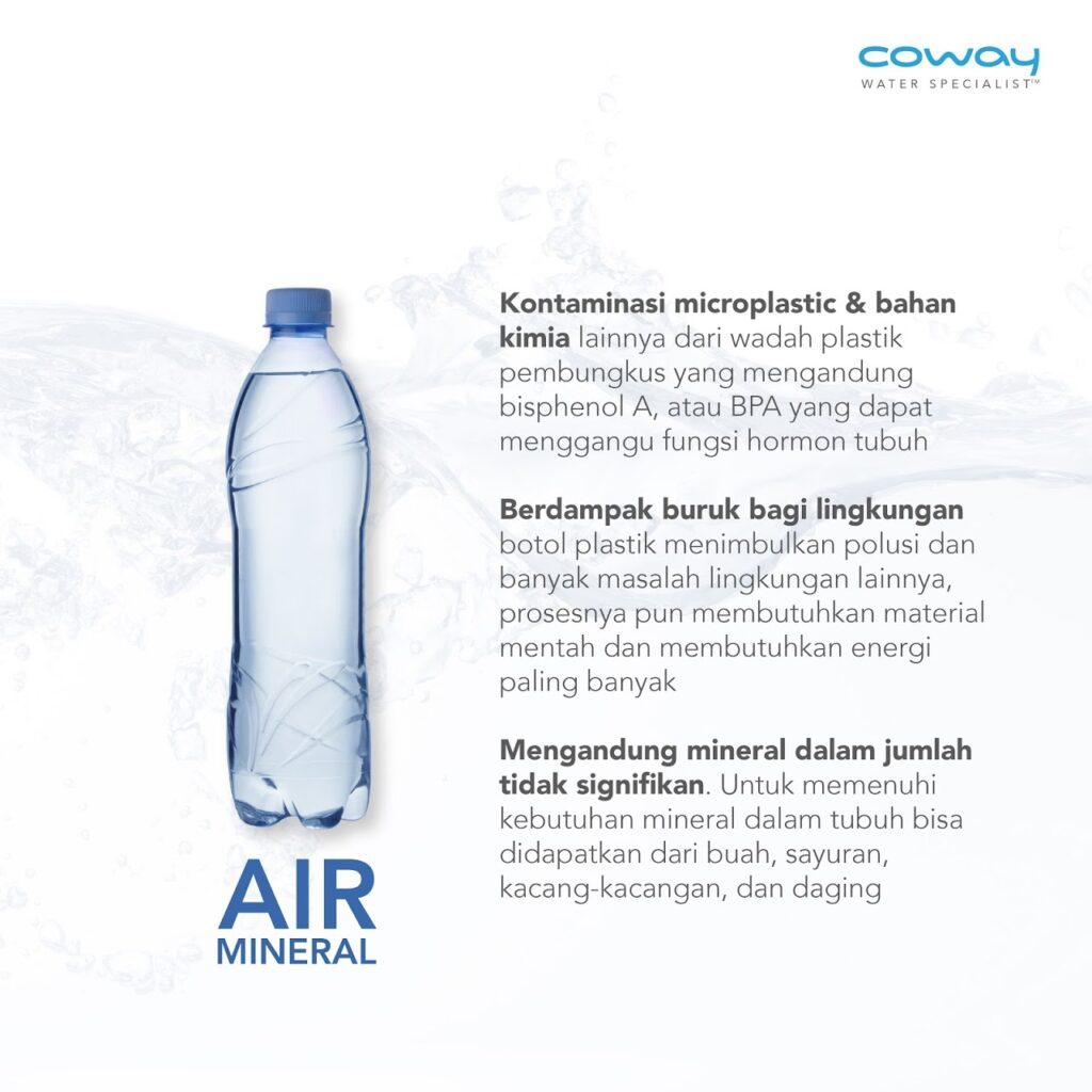 air minum terbaik