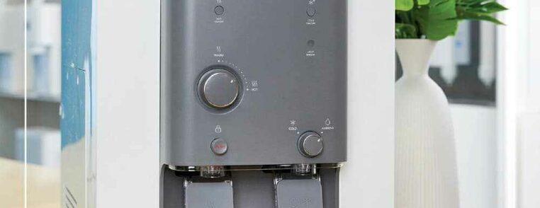 Water purifier Villaem II CHP-18AR