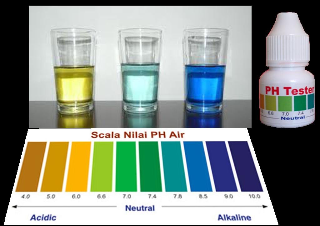 air alkaline
