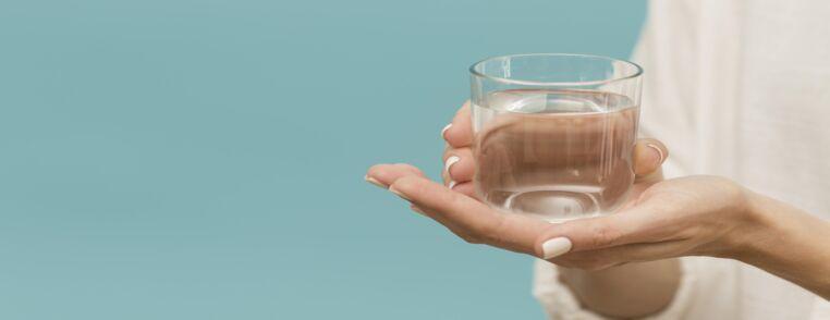 air siap diminum