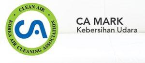 sertifikat coway